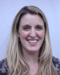 Dr Melanie Maynard