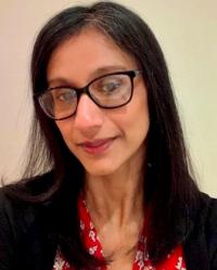 Nirosha Sirisena LLB(Hons), CA, Dip Couns, MBACP