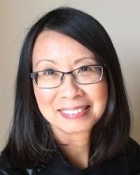 Ming Wan MA, Counsellor & Psychotherapist