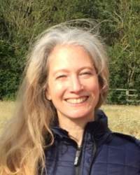 Stacey Landsberg