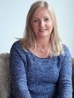 Melanie Hallows,  MBACP (Accred)