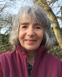 Judith Bell, (Dip), Registered Member BACP.