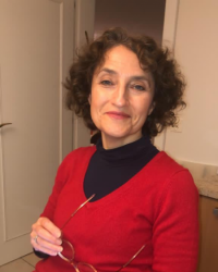 Dr Rachel Lewis DPsych (Counselling Psychologist)