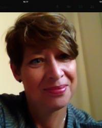 Debra Grace Jarmain PgDip  Registered MBACP