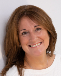 Karen Harrison BACP Accredited & EMDR Europe Accredited at The Therapy Quarters