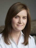 Lisa Moynihan, MA Counselling and Psychotherapy