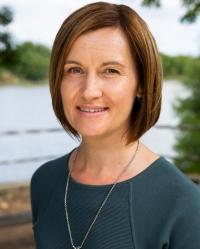 Lisa Moynihan, MA Counselling and Psychotherapy