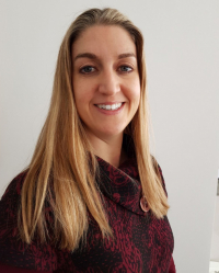 Dr Anna Redding, Consultant Clinical Psychologist, BABCP accredited