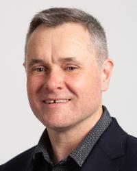 Matt Reid MBACP