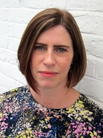 Liz Driscoll Counsellor MBACP