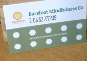 Mindfulness Courses and Events for health and wellbeing image 1