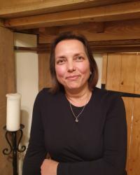 Lisa Brooks,  FdSc Counselling, Registered MBACP