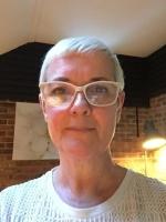Christine Sanderson