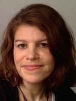 Catherine Allen, MA, MBACP - Islington & City