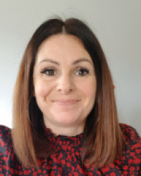 Julie Cain  - Dip Counselling ,Dip CBT, Registered Member of the BACP