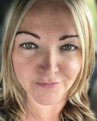 Nicola Hutchison MNCS (Acc) - Hampton Counselling for Adults and Children