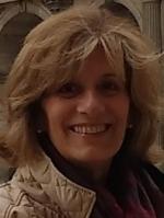 Susan Wood, Dip. Couns., MBACP
