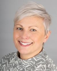 Sarah Sprintall