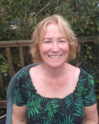 Annette Cooper ~ Pg.Dip Counselling and Psychotherapy