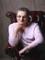 Dorothy Sun - Adv.Dip Counsellor, Reg. MBACP (Accredited) & Clinical Supervisor