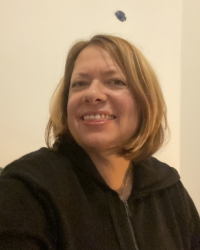 Angela Risner ~ MBACP Accred, MSc Psychodynamic Counselling