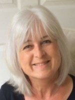 Nicky Johnson, Counsellor (MBACP)