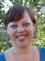 Lisa Buckingham Registered Member MBACP (Accred)