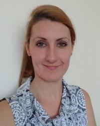 Carla Rymer (FDA, MBACP)