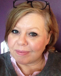 Heather Lewis Reg. MBACP (Accred) MSc Psychotherapy & BA (Hons) Counselling