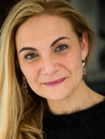 Lilly Capuozzo-Butler - Focus on Clients