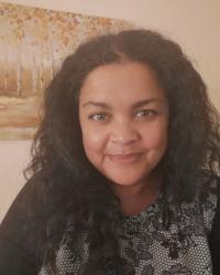Nicola Perry Counsellor, Supervisor & Mindfulness Teacher.