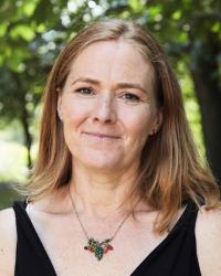 Denise Cooper