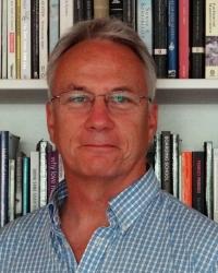 Martin Phillips