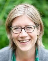 Chloe Davies, Integrative Psychotherapy and EMDR, UKCP (accred)