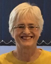 Linda McKenna Counsellor & Hypnotherapist Reg.MBACP IEMT Practitioner