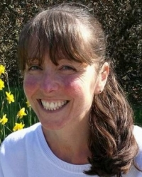 Maxine Harding, MBACP,FD Integrative Therapist