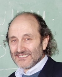 Prof Del Loewenthal, Psychotherapist, Counselling Psychologist and Supervisor