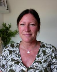 Sharon Goddard