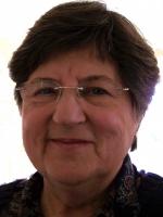 Sue Fox,    Reg. BACP, MRGP, Cert.Ed, MSET.