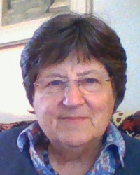 Sue Fox, Reg. MBACP