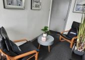 Therapy room in Kilmarnock