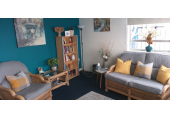 Oak Counselling Room<br />Oak Counselling Room