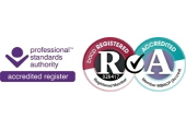 BACP & BABCP Accredited Registration
