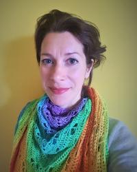 Mary Lye, PgDip, BACP, CMCOSCA, Walk and Talk Therapist