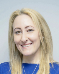 Dr Louise Richards