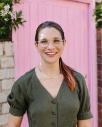 Dr Kirstie Fleetwood