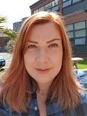 Emma McClain - Reg.MBACP Psychotherapist/Counsellor