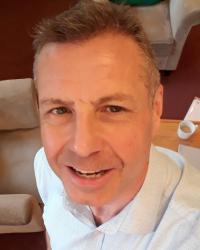 Dr Andrew White MSc DPscyh. AFBPsS