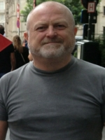 Nick Field - Psychosynthesis, Gender, Sexual and Relational Diversity Counsellor