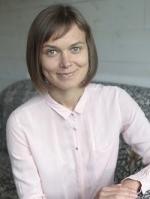 Kamila Kaminska - Cert. Couples Therapist ICEEFT, EMDR Level I, BACP (Accred)
